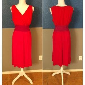 Lane Bryant Dress Plus Size 14/16